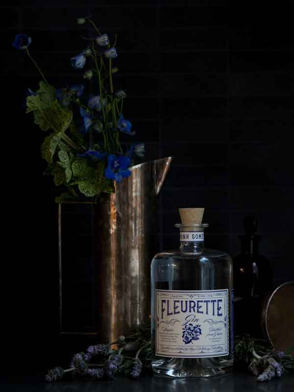 Fleurette Gin - New Alchemy Distilling